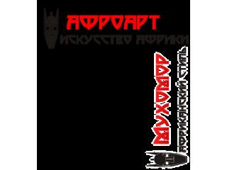 Галерея «Мухомор» сменила название на «Афроарт»
