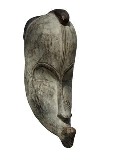 Fang [Габон], 42 см