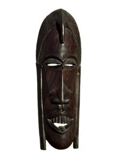 Старший сын [Кения], 46 см