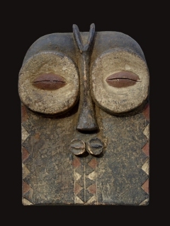 Bembe [Конго, Замбия], 36 см