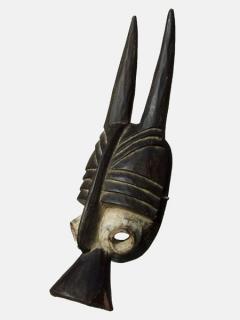 Mumuye Vabo [Нигерия], 48 см