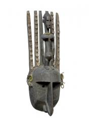 Bamana Ntomo [Мали]