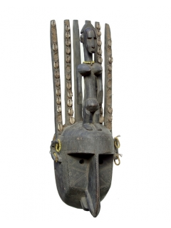 Bambara Ntomo [Мали], 58 см