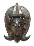 Маска Bamana Marka [Мали], 40 см