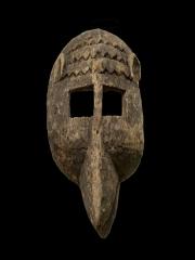 Маски и фигуры народности Dogon [Мали]