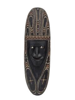 Маска Sepik Chambri Spirit [Папуа Новая Гвинея], 55 см