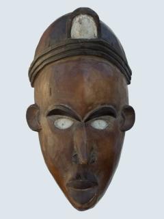 Маска Bakongo [Конго], 40 см