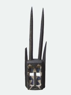 Маска Dogon Antelope [Мали]
