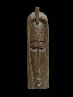 """Маска """"Христос"""" [Конго], 36 см"""