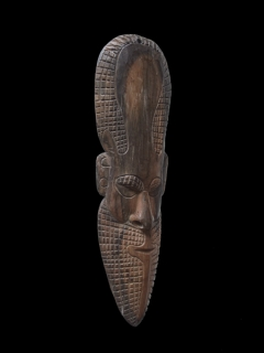 Маска Sepik Wewak [Папуа Новая Гвинея], 35 см