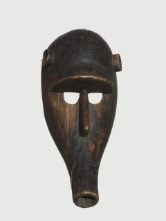 Маска Bamana [Мали]