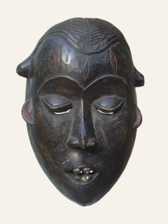 Маска Pende [Конго], 32 см