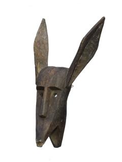 Маска Bamana [Мали], 66 см