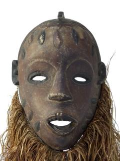 Маска Bakongo [Конго], 90 см
