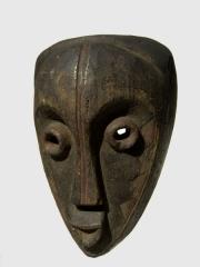 Африканская маска Pende Ngolo