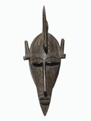 Обрядовая маска народности Marka. Купить в интернет магазине