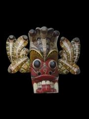 Купить маску Нага Ракша из Шри-Ланка
