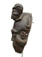 Ритуальная маска обезьяны Bulu