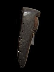 Эффектная африканская маска из Габона Aduma