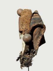 Маска народности Тсого