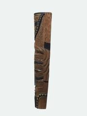 "Африканская декоративная настенная маска ""Мапуту"""