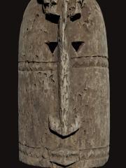 Африканская маска народа Догоны (Dogon)