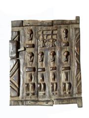 Дверь Догонов, размер 22х27 см