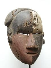 Африканская маска Salampasu