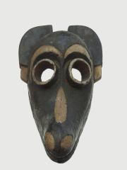Танцевальная маска народности Igbo Mkpe 2531