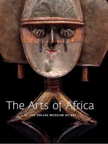 Каталог коллекции Dallas Museum of Art