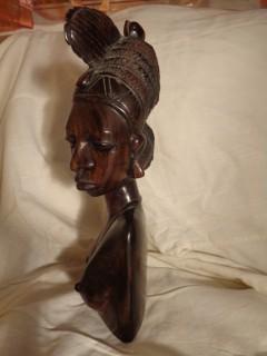"""Коллекция """"Мали"""" - африканские маски и статуэтки"""