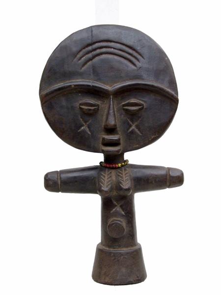 Оригинальная статуэтка народности Ashanti