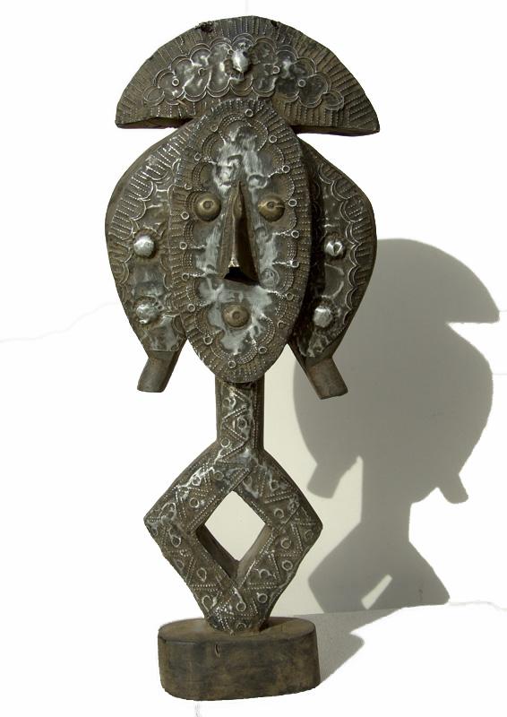 Реликварий Mbulu Ngulu