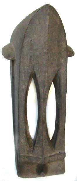 Церемониальная африканская маска народности Dogon