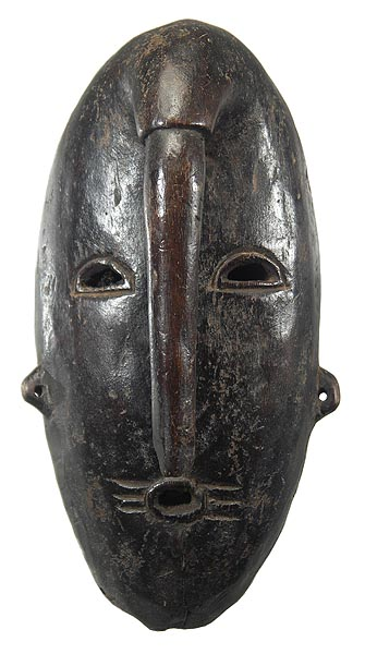 Африканская маска Jimini
