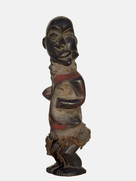 Африканская статуэтка Pende