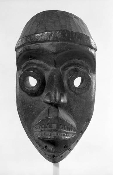 Bagle mask из коллекции Brooklyn Museum