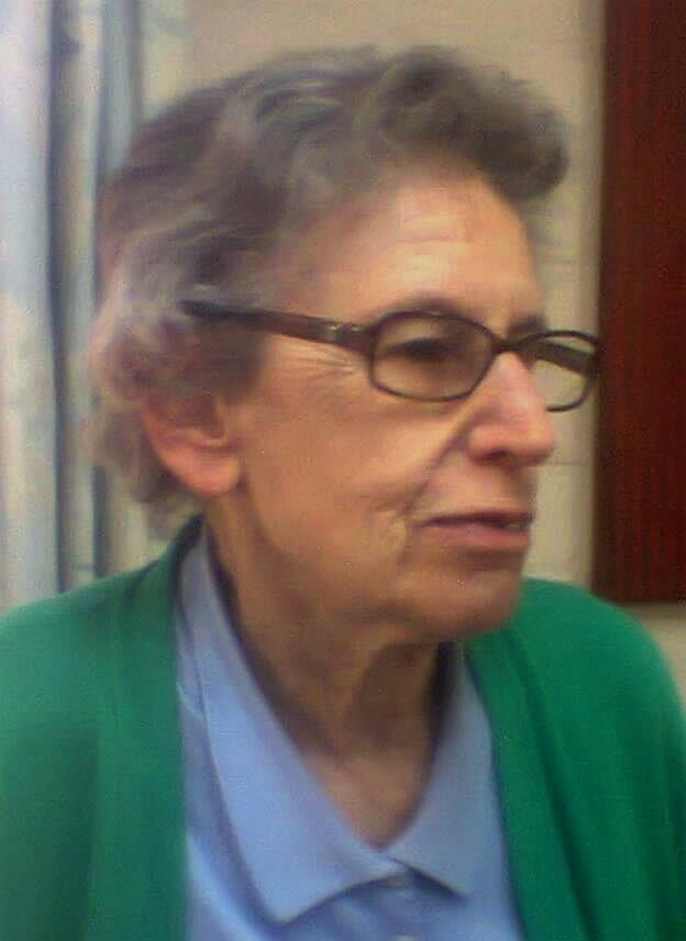 Синтия Зукас