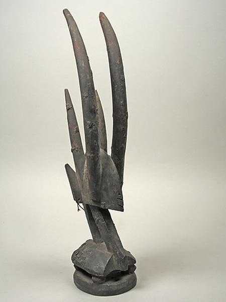 Статуэтка антилопы Sogoni koun