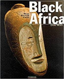Африканская маска Fang из коллекции Барбье-Мюллера