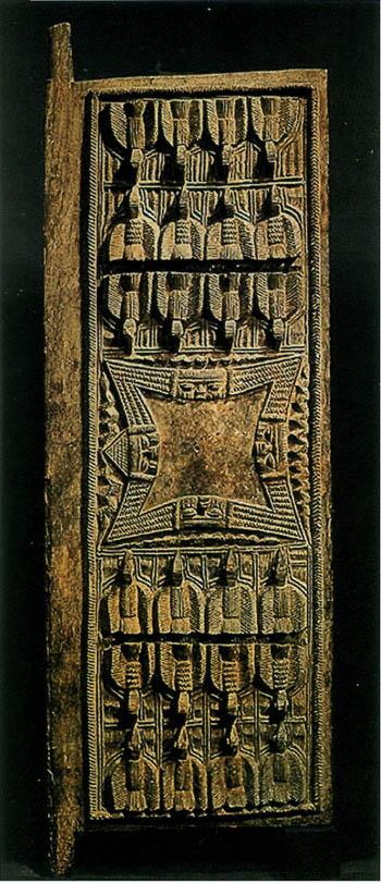 Врата ада народа Йоруба