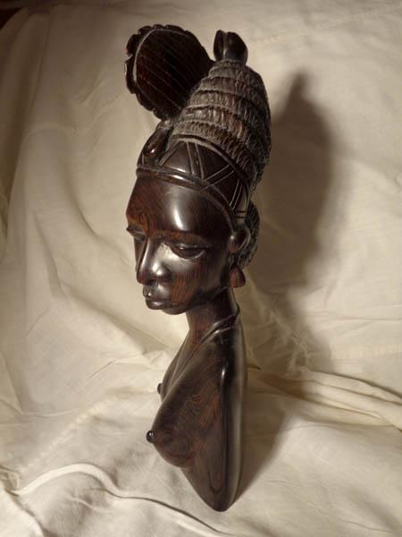 Статуэтка из Африки