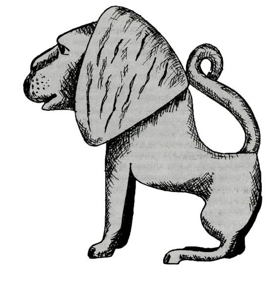 Лев: волшебная сила и верность. Символы Африки
