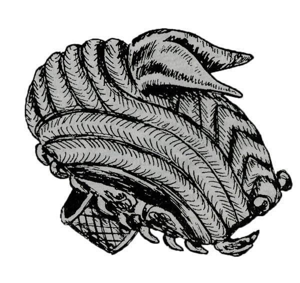 Скорпион: власть и коварство. Символы Африки