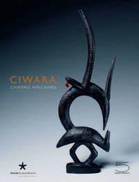Каталог масок Чивара музея на набережной Бранли в Париже