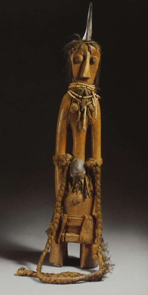 Pende Nzinda (magical figure)
