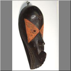 Африканская маска Baga eyes (Bagga)