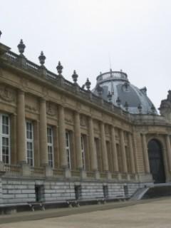 Экспонаты королевского музея Центральной Африки в Бельгии