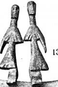 Что означают фигурки Adan