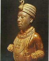 Глава первая. Древние традиционные культуры Нигерии. Культура Ифе